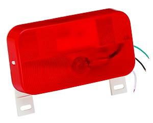 31-92-003 Bargman Trailer Light Stop/ Tail/ Turn Light