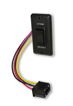 387874 Lippert Components Leveling    Jack    Switch Replacement