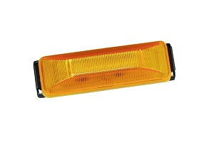 42-38-034 Bargman Trailer Light Side Marker Light