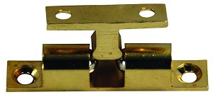 70535 JR Products Door Catch Use To Keep Cabinet Doors Closed