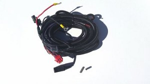 Strange 76402 01A Amp Research Running Board Wiring Harness For Amp Research Wiring Cloud Hisonuggs Outletorg