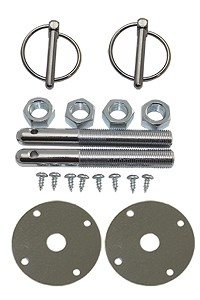 25300 Hellwig Helper Spring Installation Kit For Use With