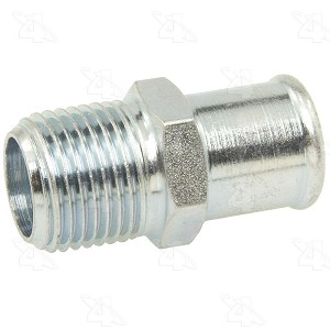 84733 Four Seasons Adapter Fitting 3/4 Inch Hose to 1/2 Inch NTP