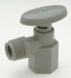 QV301 Zurn Fresh Water Shut Off Valve Stop Valve