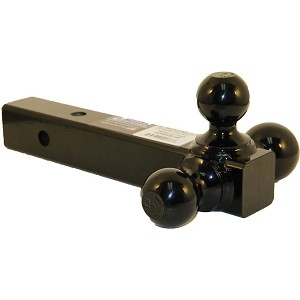 BMTT31004 B&W Hitches Trailer Hitch Ball Mount Class III