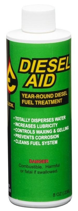 D10-08 Diesel Equipment Fuel Additive For Diesel