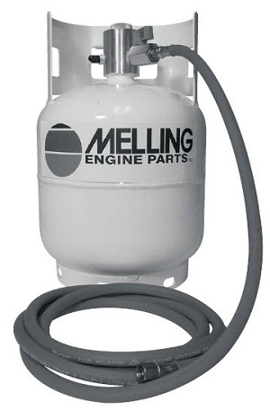 MPL-101 Melling Oil Pump Primer Tool For Use On All Engines
