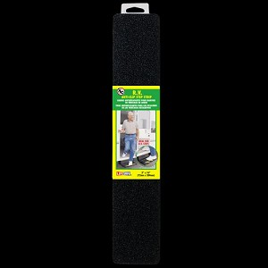 RE627BL Top Tape and Label Grip Tape Black