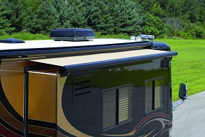 UP1490025 Carefree RV Awning Slide Out Cover