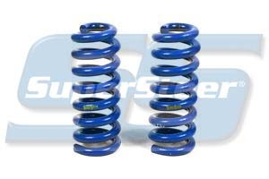 SS265 Supersteer Coil Spring 1-3/4 Inch To 2-1/2 Inch Ride Height