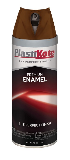 DA1656 PlastiKote Paint For Metal And Wood