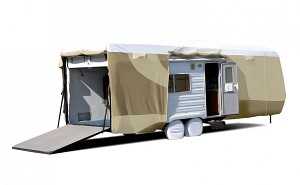 32877 Adco Covers RV Cover For Toy Haulers
