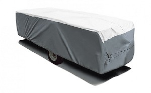 22891 Adco Covers RV Cover For Folding/ Pop Up Trailers