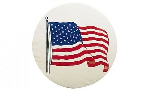 1783 Adco Covers Spare Tire Cover Fits 31-1/4 Inch Diameter Tires